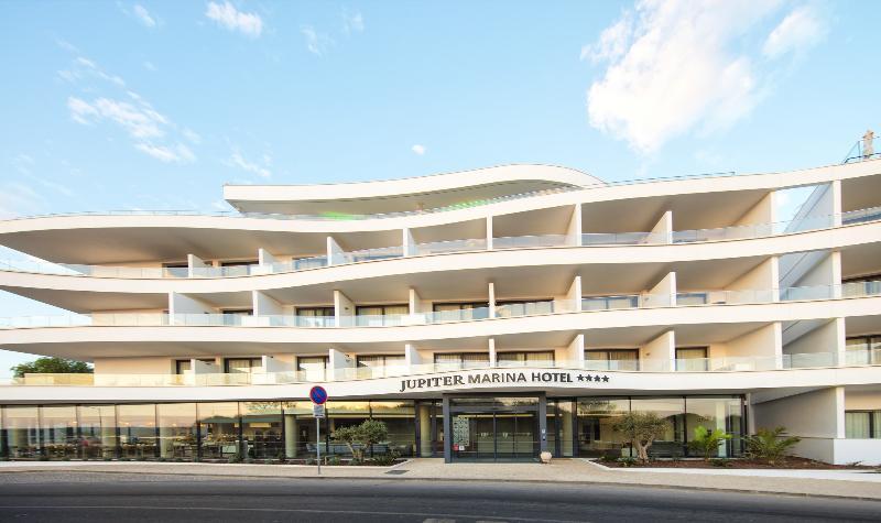 General view Jupiter Marina Hotel - Couples & Spa