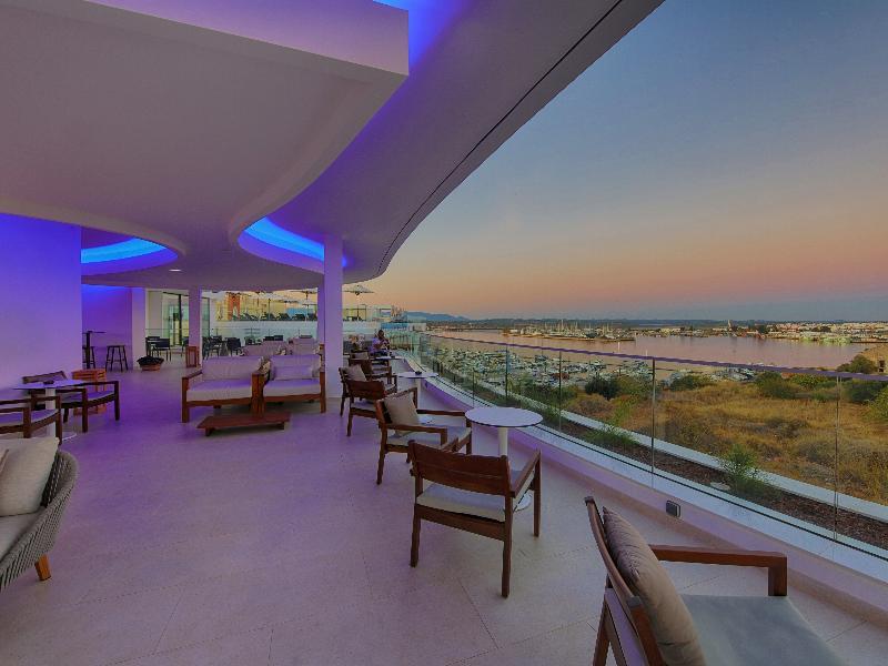 Bar Jupiter Marina Hotel - Couples & Spa
