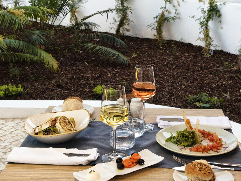 Restaurant Jupiter Marina Hotel - Couples & Spa