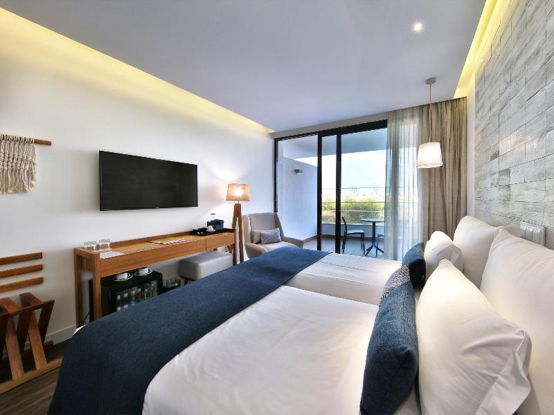 Room Jupiter Marina Hotel - Couples & Spa