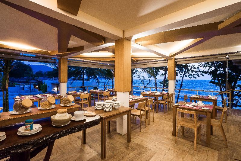 Restaurant White Sand Samui Resort