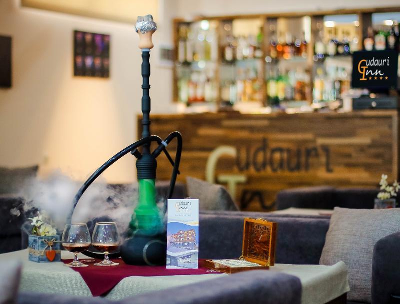 Bar Gudauri Inn