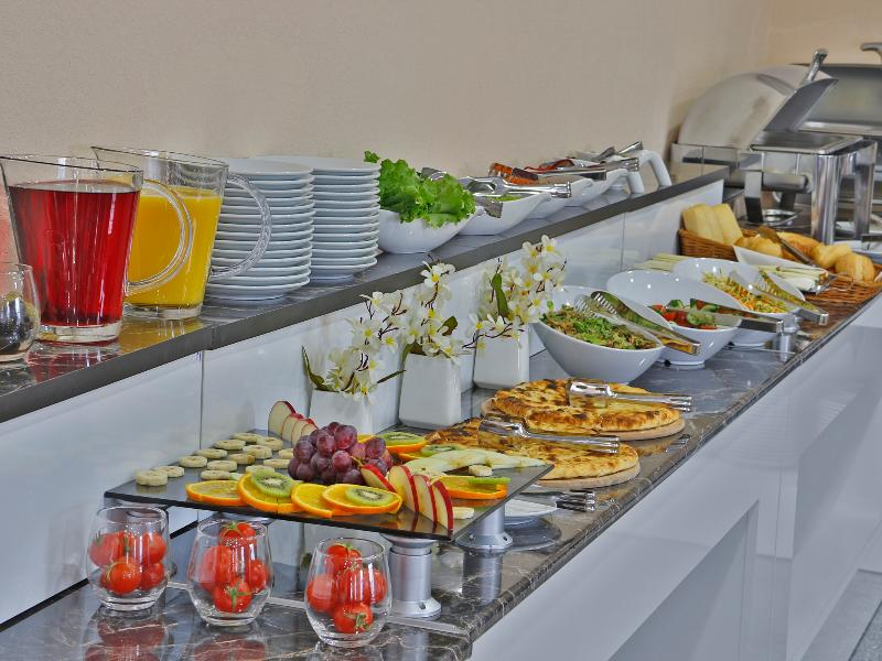 Restaurant Gudauri Inn
