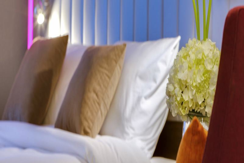 Park Inn by Radisson Polokwane in South Africa - Room ...