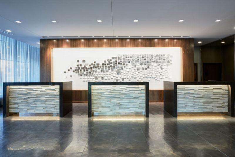 Lobby Ac Hotel Madison Downtown