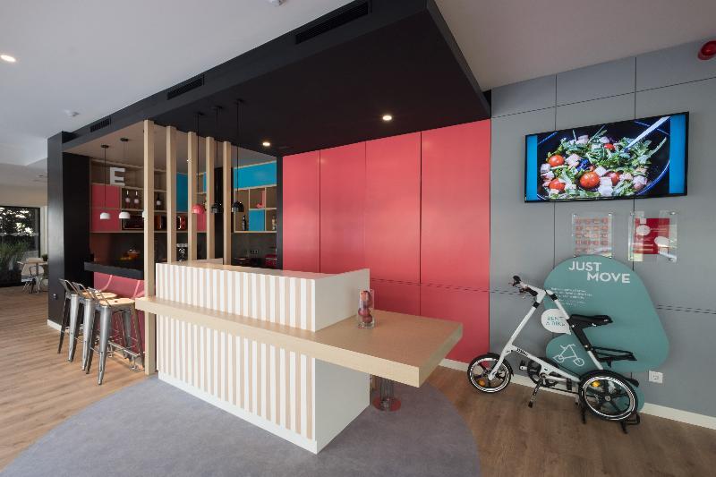 Lobby Stay Hotel Porto Centro Trindade