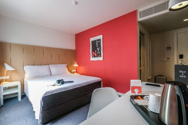 Room Stay Hotel Porto Centro Trindade