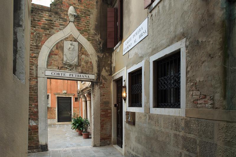 GKK Exclusive Private Suites Ca 'Arco Antico
