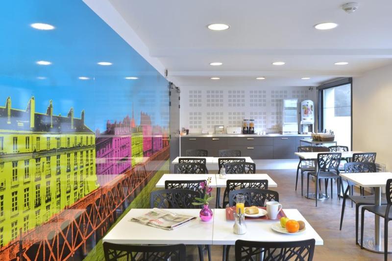Bella Vista - Restaurant - 3