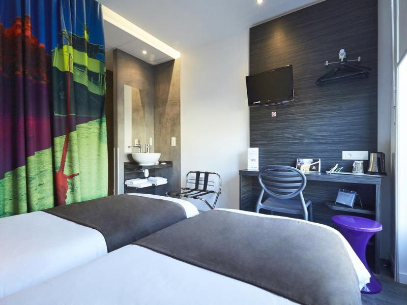 Bella Vista - Room - 2