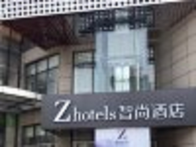 Zhotel Hongqiao Qibao