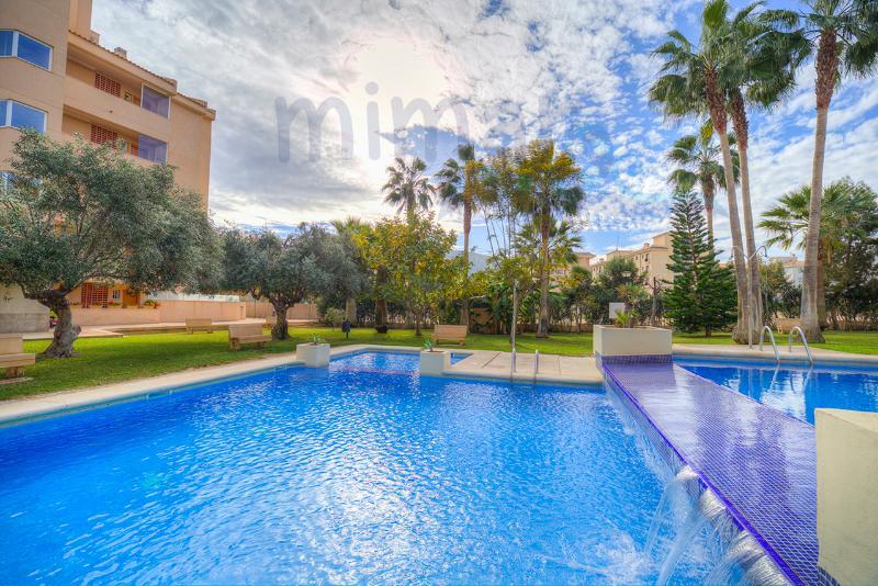 Pool Alborada Golf By Mirmar
