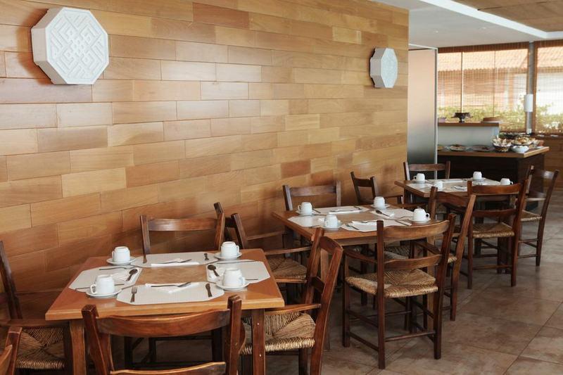 Restaurant Palace Praia Hotel