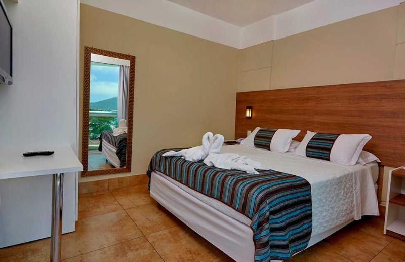 Room Palace Praia Hotel