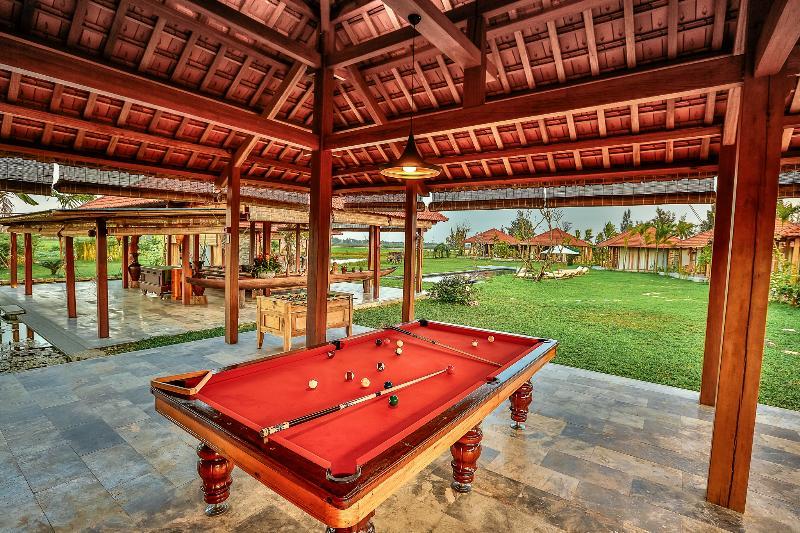 Sports and Entertainment Allamanda Estate