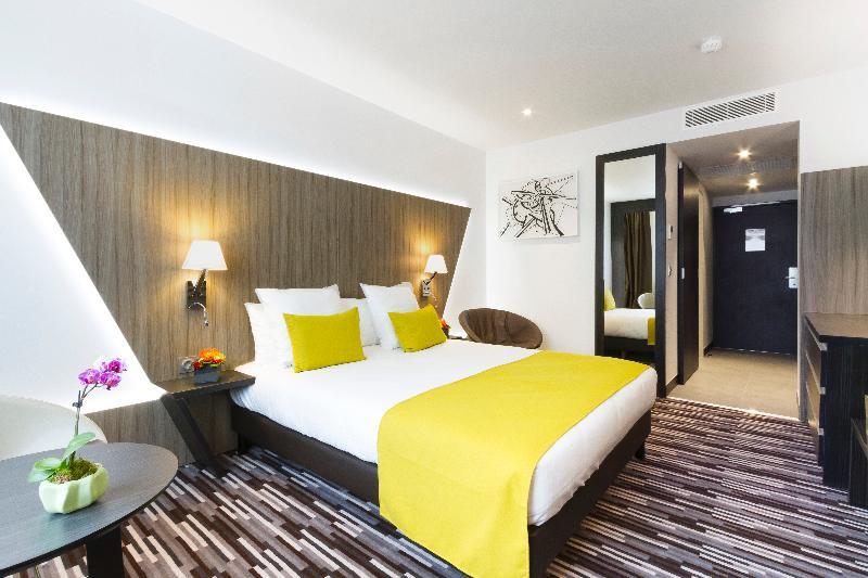 Room Residence Concorde Nemea Appart\'hotel