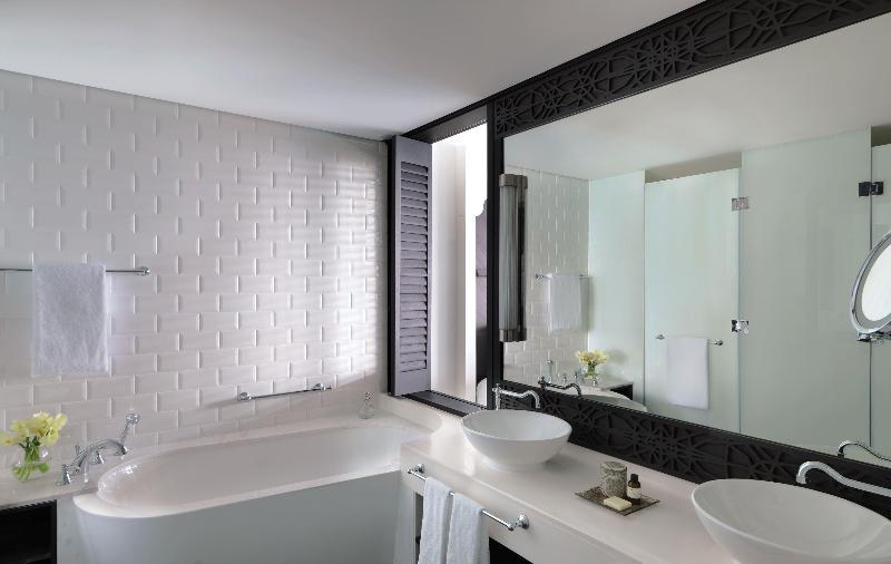 Room Fairmont Fujairah Beach Resort