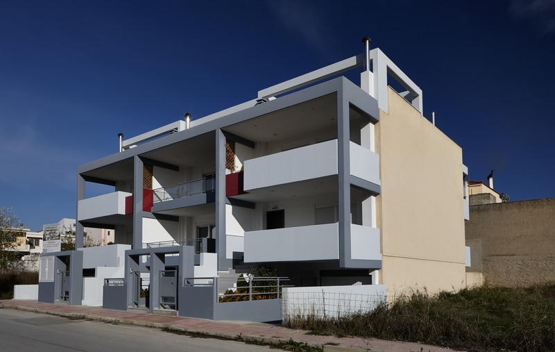 Elvita Spata Luxurius Villa