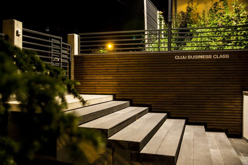 CLUJ BUSINESS CLASS