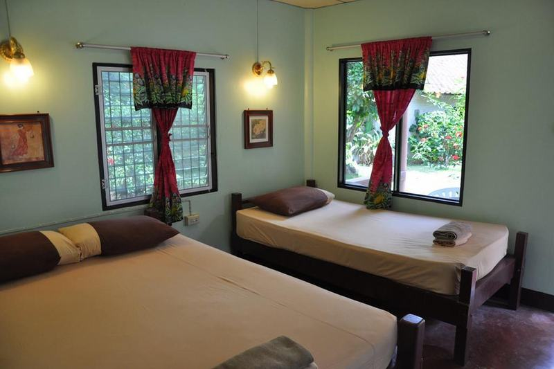 Room Coral Bungalows