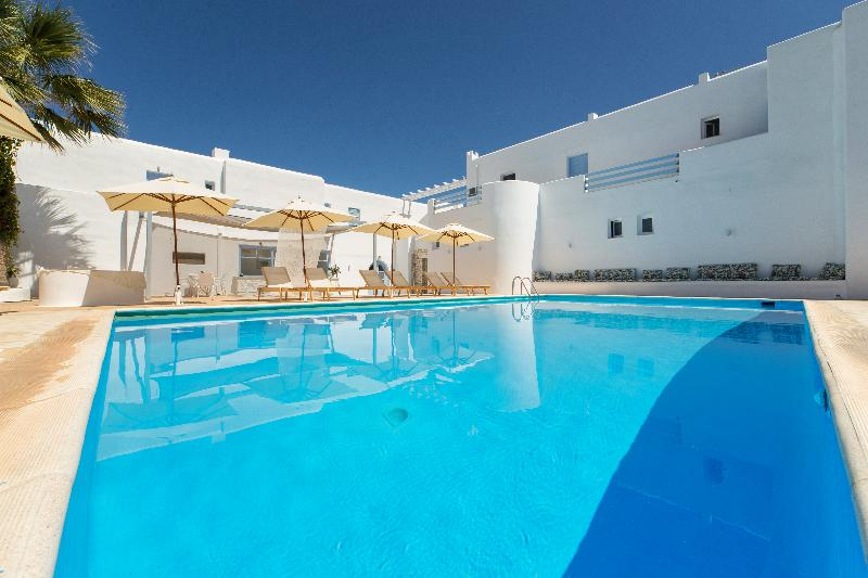 Pool Villa Irena