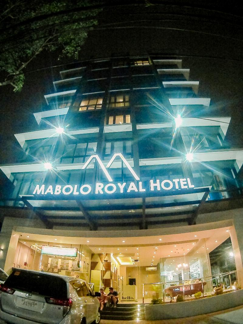 General view Mabolo Royal Hotel