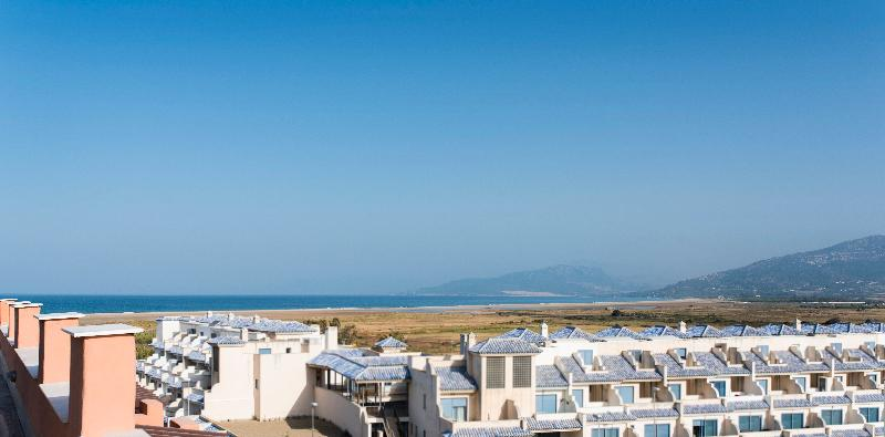General view Hotel The Tarifa Lance