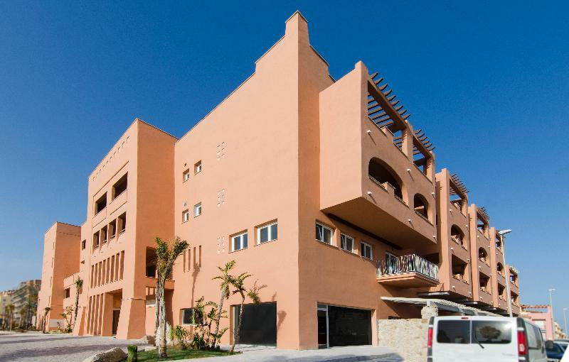 General view Hotel The Tarifa Lance