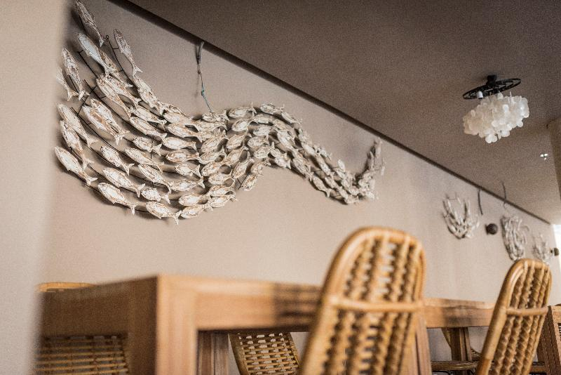 Restaurant Hotel The Tarifa Lance