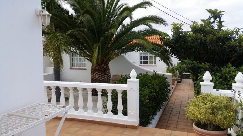 CASITAS MAURA - Terrace - 9