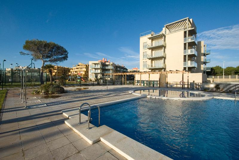 Apartamentos Alcoceber Playa Romana 3000