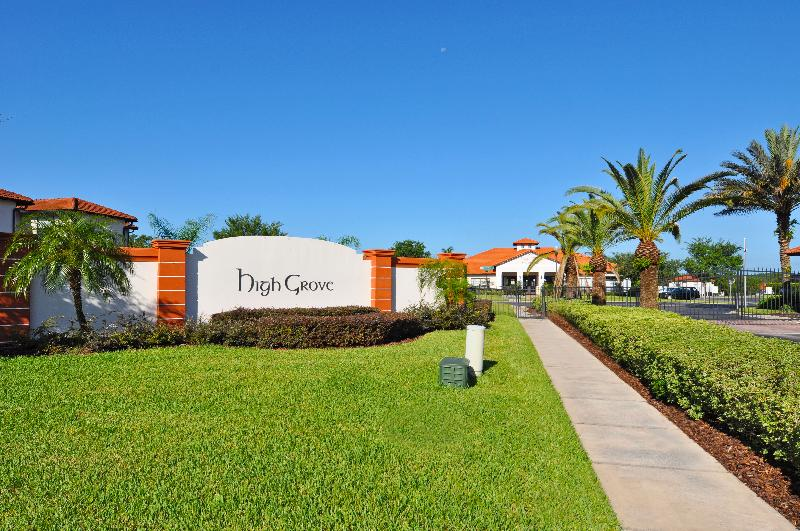 General view Highgrove By Florida Star Vacations