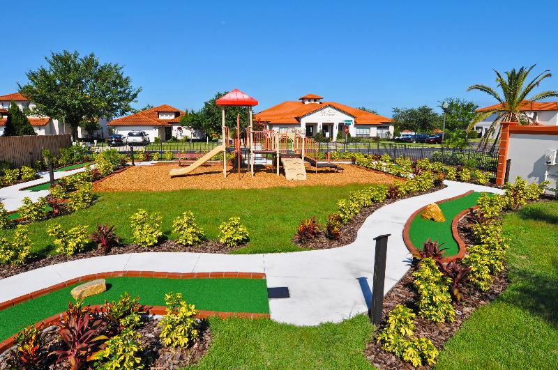 Sports and Entertainment Highgrove By Florida Star Vacations