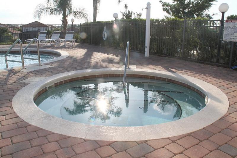 Pool Highgrove By Florida Star Vacations