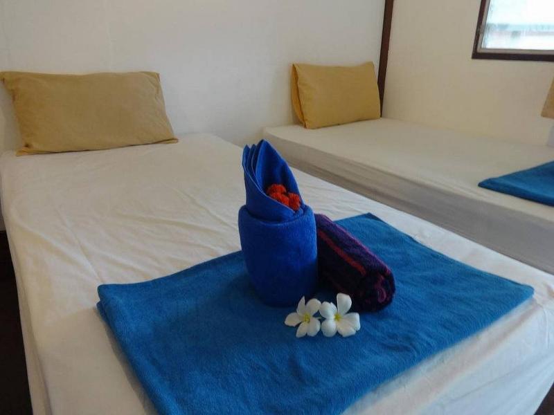 Room Cosy Bungalow