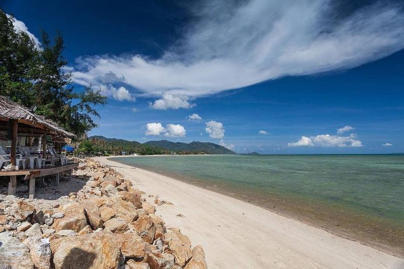 Beach Cosy Bungalow