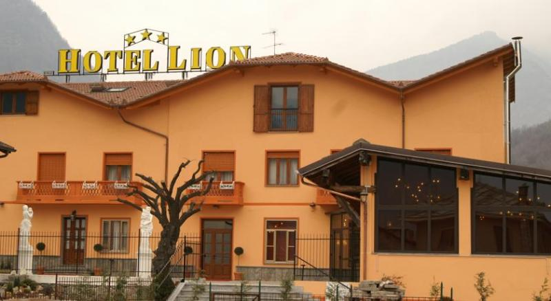 General view Hotel Lion