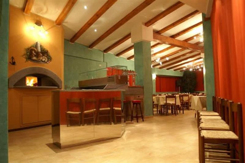 Bar Hotel Lion