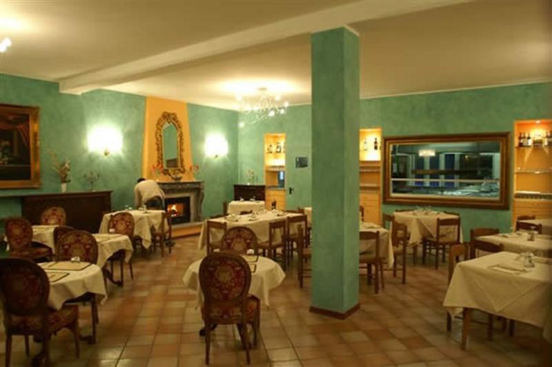 Restaurant Hotel Lion