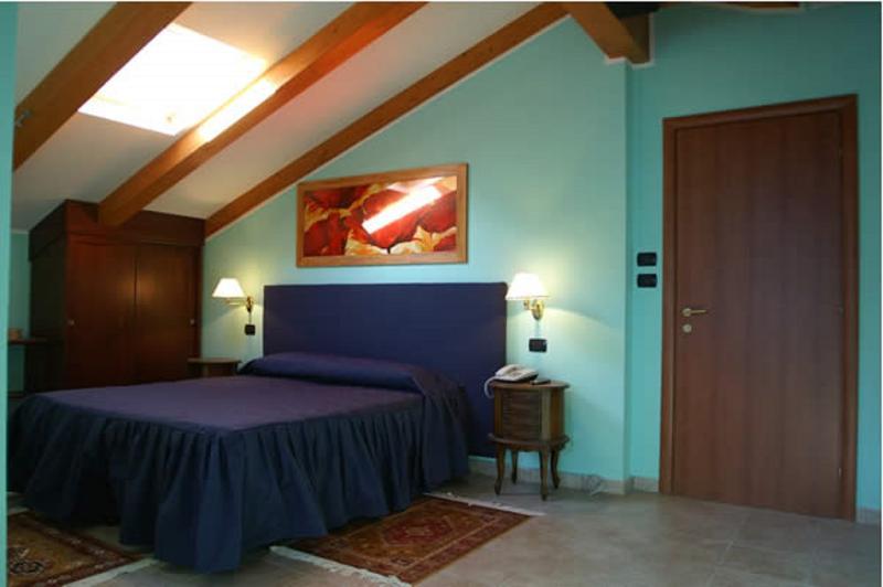 Room Hotel Lion