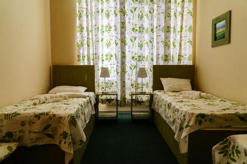Bed in dormitory CAPACITY 1