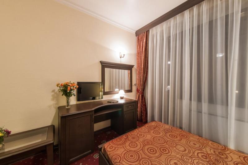 Room Zolotoy Kolos Sochi