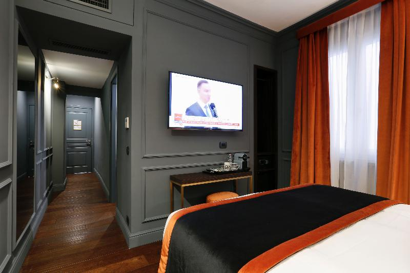 Room Saint B Boutique Hotel Stb