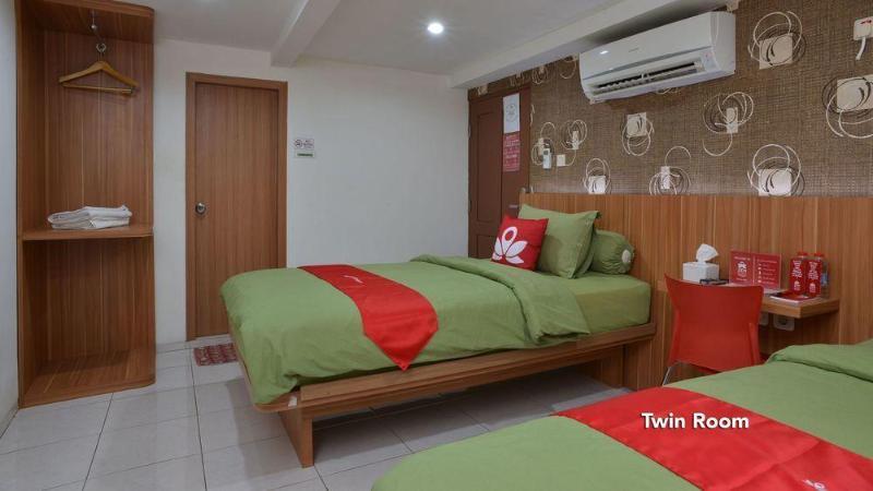Room Zen Rooms Green Apple