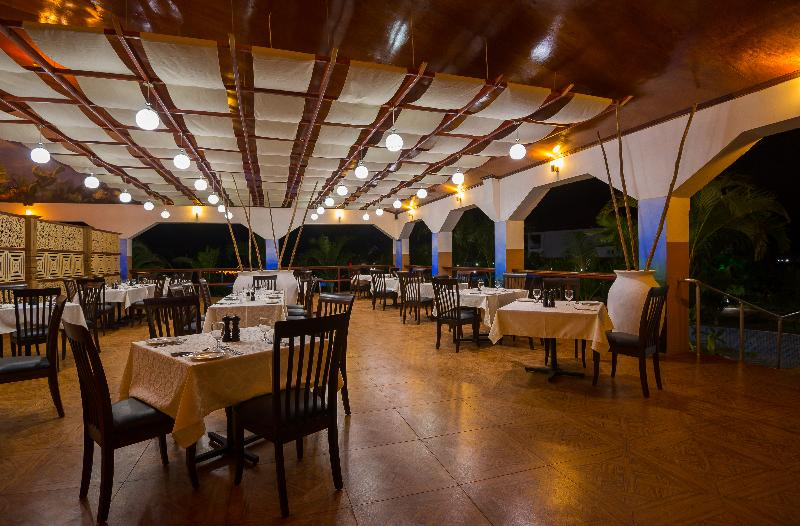 Restaurant Azao Resort & Spa