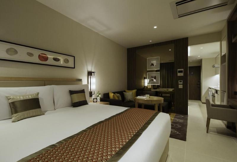 Room Oakwood Premier Tokyo