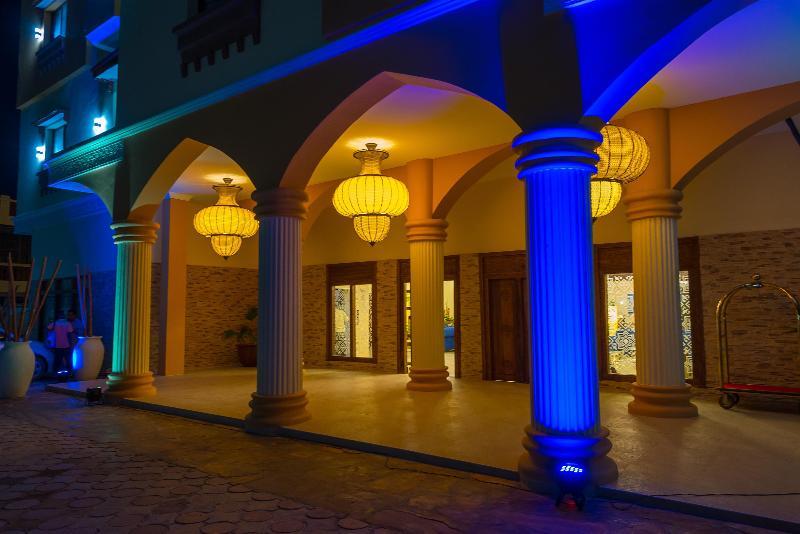 Sports and Entertainment Golden Tulip Zanzibar Resort