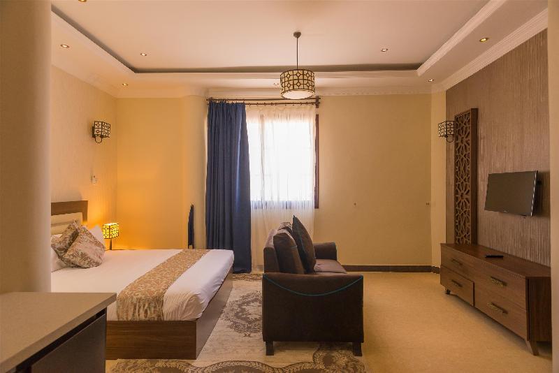 Room Golden Tulip Zanzibar Resort