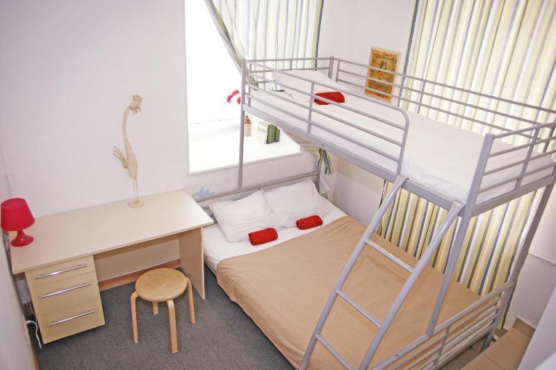 Room Velohostel Marata