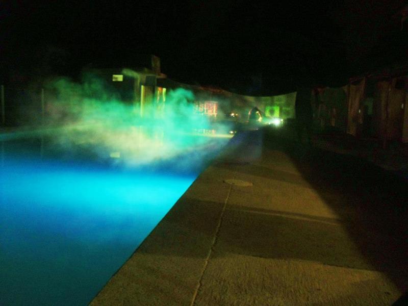 Pool Casa Caracol